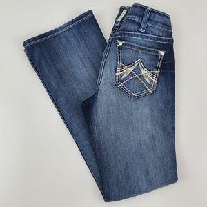 Ariat Women's Boot Cut Jeans